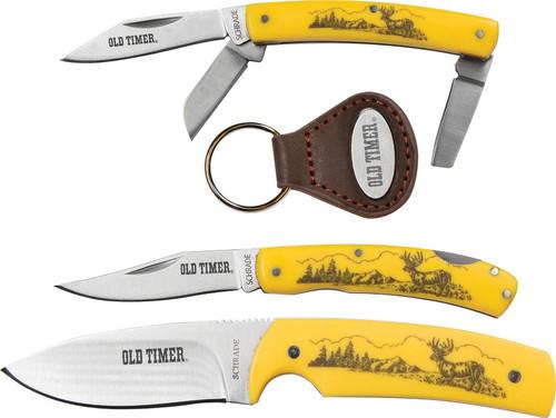 Scrimshaw Gift Set SCHP1085951