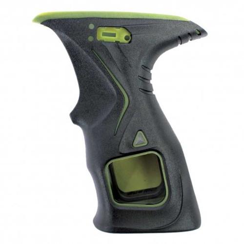 DYE M2 MOSAir Sticky Grip - Black/Olive