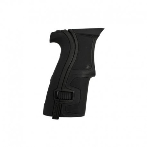 Planet Eclipse CS2 Grips Black