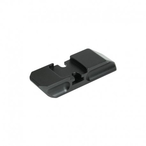 Planet Eclipse V2 Mini Rail Black