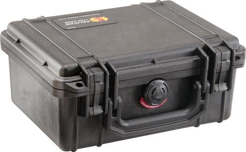 1150 Protector Case Black