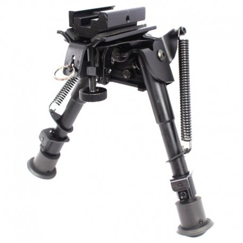 "Universal 6"" Bipod by Killhouse Weapon Systems"