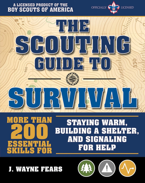 Scouting Guide To Survival