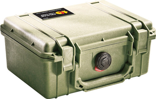 1150 Protector Case OD Green