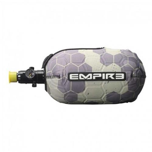 Empire Bottle Glove FT Green Hex