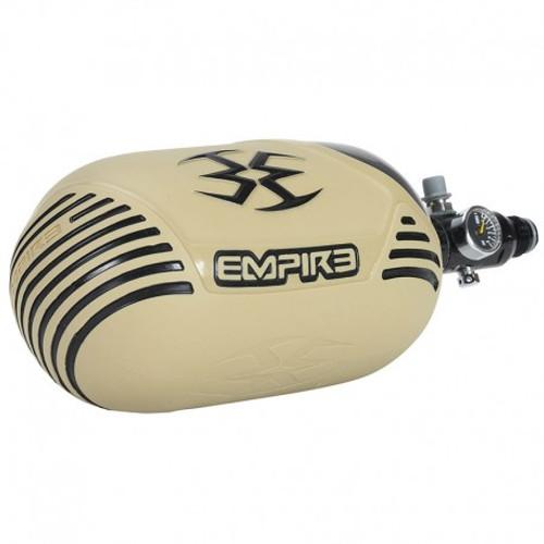 Empire Tank Cover Tan/Black