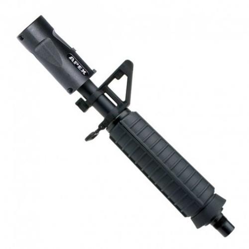 BT Spyder M16 Barrel Kit with APEX
