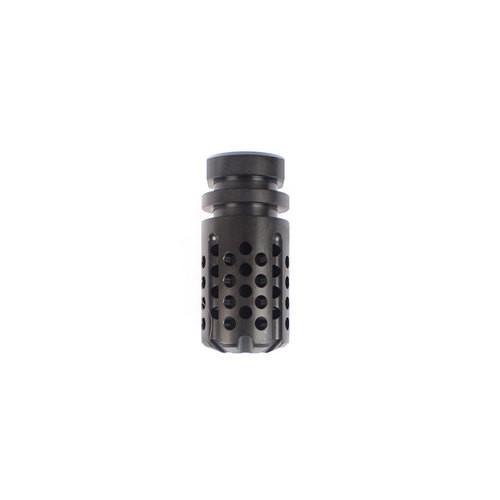 Killhouse Flash Hider - 14MM CCW Mini Compensator