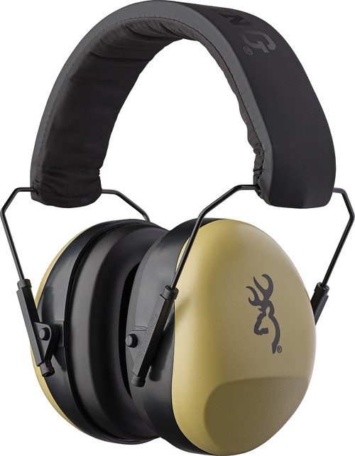 BMII Hearing Protection Sand