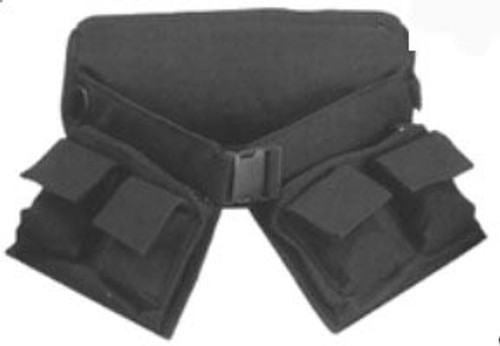 Hero Brand 7 Pocket Fanny Bag