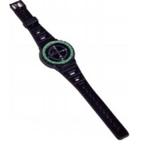 Wrist Compass - Black
