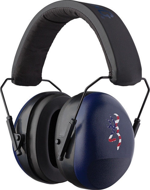 BMII Hearing Protection RWB