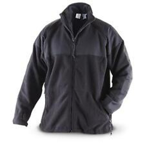 U.S. Armed Forces Issue SPEAR 300 POLARTEC E.C.W.C.S. Jacket - Black