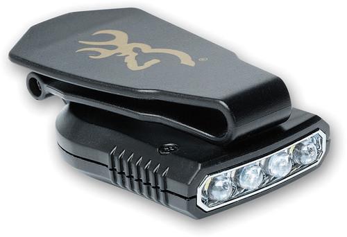 Night Seeker 2 USB Cap Light