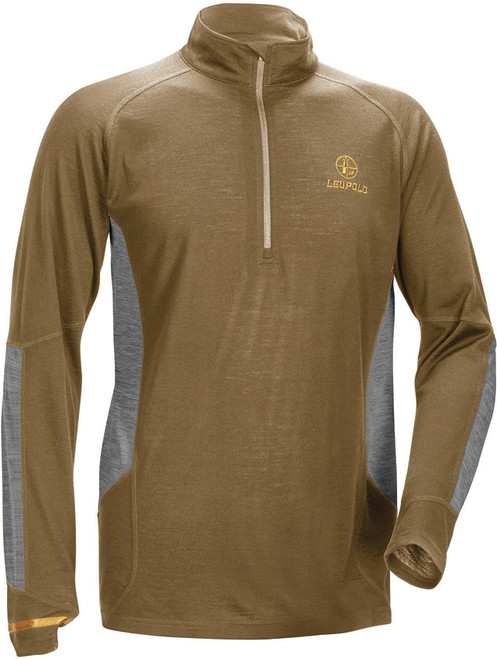 Secluded Base Layer Brown XXL