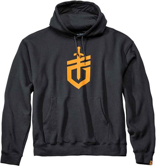 Hooded Sweatshirt XXL
