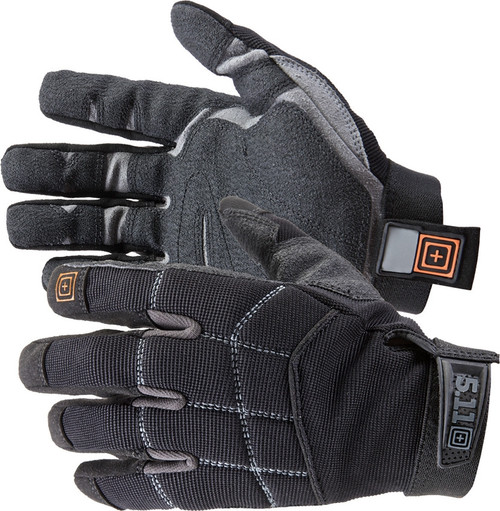 Station Grip Gloves Medium