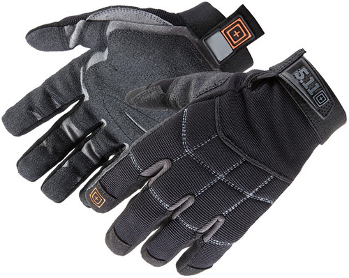 Station Grip Gloves Large