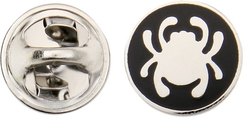 Lapel Bug Pin