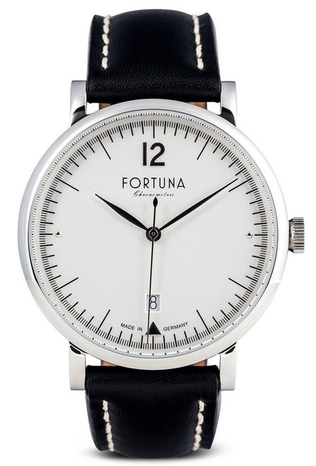 Fortuna The 50's Club Classic Champagne Dial 40.5mm - TH724511