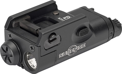 XC1 Ultra-Compact Pistol Light
