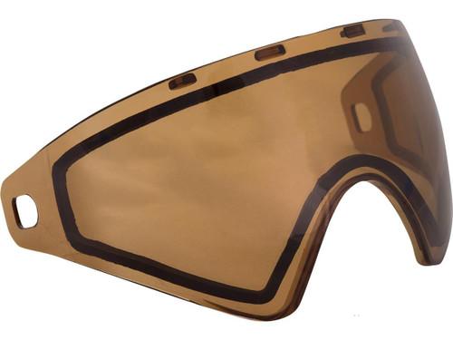 Virtue VIO Replacement Polycarbonate Dual Pane Thermal Lens (Color: Hi Contrast Copper)