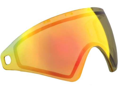 Virtue VIO Replacement Polycarbonate Dual Pane Thermal Lens (Color: Low Light Chromatic)