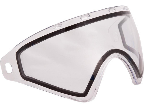 Virtue VIO Replacement Polycarbonate Dual Pane Thermal Lens (Color: Thermal Clear)