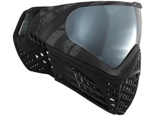 Virtue VIO Contour Full Face Goggle (Color: Graphic Black)
