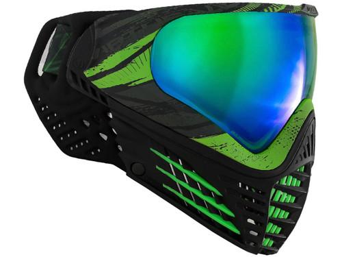 Virtue VIO Contour Full Face Goggle (Color: Graphic Emerald)
