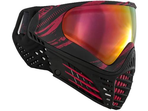Virtue VIO Contour Full Face Goggle (Color: Graphic Fire)