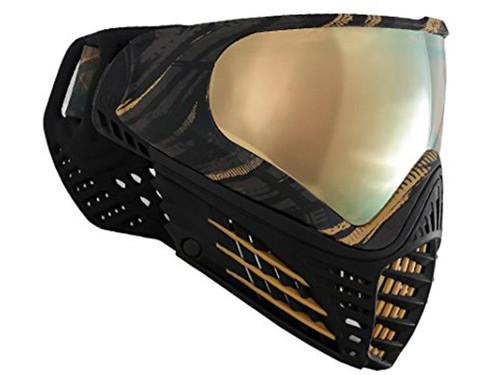 Virtue VIO Contour Full Face Goggle (Color: Graphic Gold)