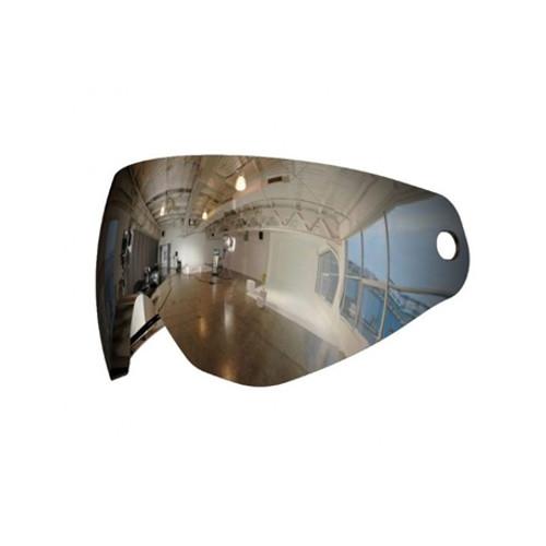 HK Army Mirror Mirage Chrome Paintball Lens