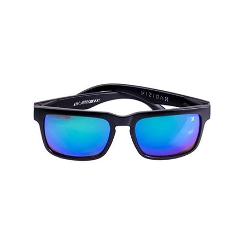 HK Army Vizion Sunglasses Midnight