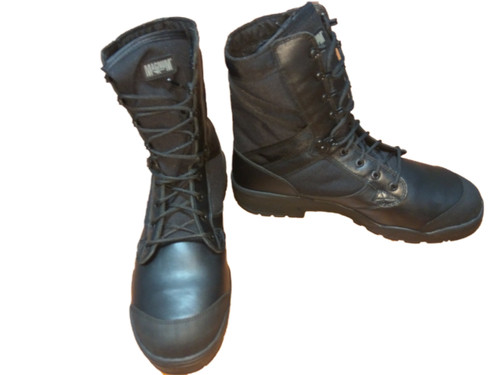 Magnum Boots Steel Toe Classic Style -Size 13