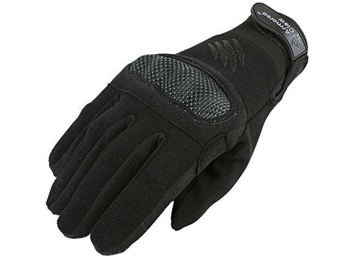 "Armored Claw ""Shield"" Tactical Glove (Color: Black / Small)"