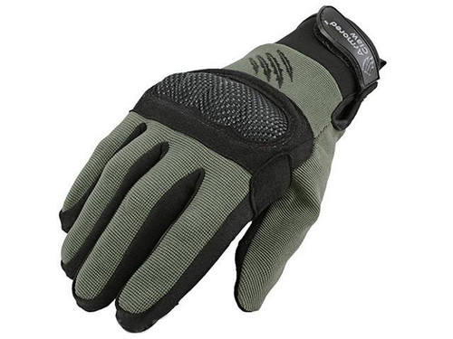 "Armored Claw ""Shield"" Tactical Glove (Color: Sage / X-Large)"