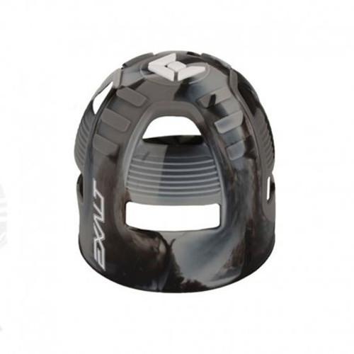 Exalt Tank Grip Charcoal Swirl