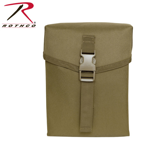 Rothco MOLLE II 200 Round SAW Pouch