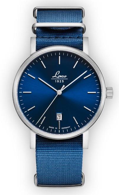 Laco Classics Azure 40mm Automatic 862075