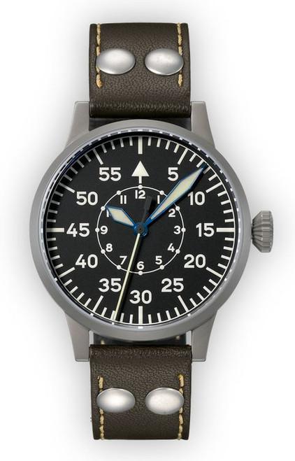 Laco Original Pilot Watch 39mm Automatic Speyer 862095