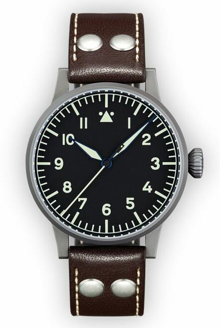 Laco Original Pilot Watch 42mm Automatic Münster 861748