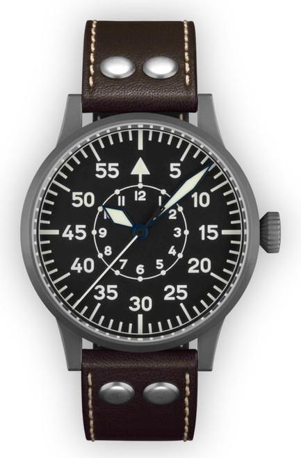 Laco Original Pilot Watch 45mm Automatic Friedrichshafen 861753