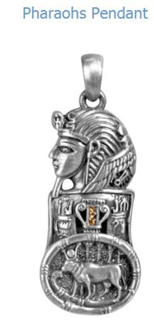 YTC Summit 2932 Pharaohs Pendant