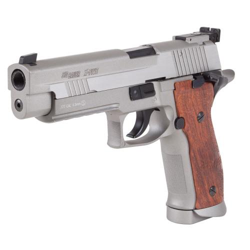 Air Guns Sports & Outdoors Hunting & Fishing Air Guns SIG Sauer ...