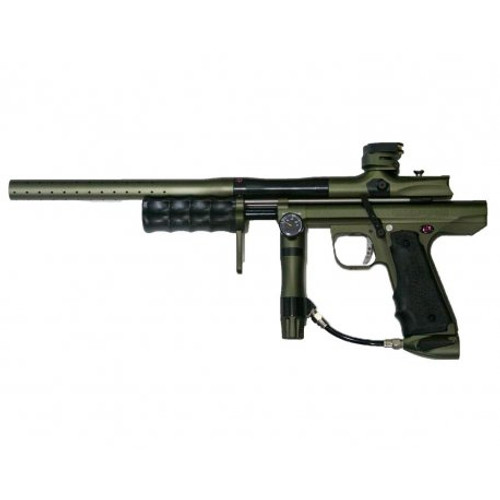 Empire Sniper Pump Paintball Gun - Olive