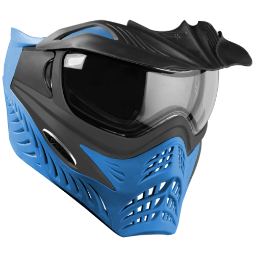VForce Grill Paintball Mask Azure (Blue)