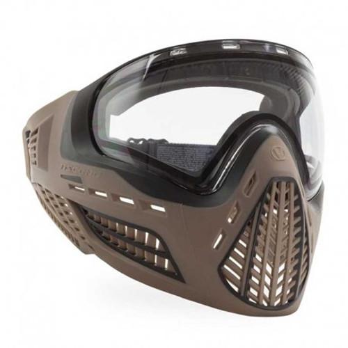Virtue VIO Ascend Paintball Goggle - FDE Clear