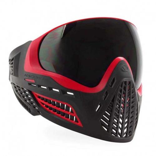 Virtue VIO Ascend Paintball Goggle - Red Smoke