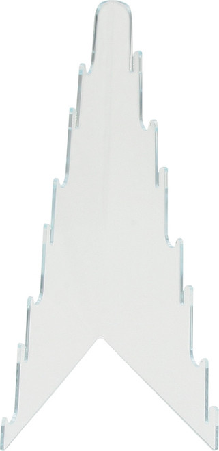 Seven Tier Knife Display